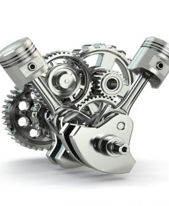 Motor compartiment
