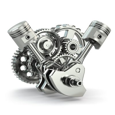 Motor compartiment