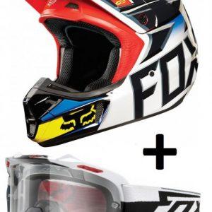 Brillen & Helmen
