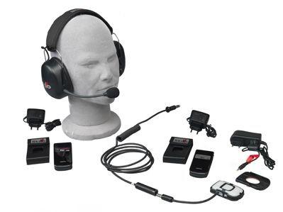 Intercom/ Communicatie